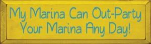 marina partyb