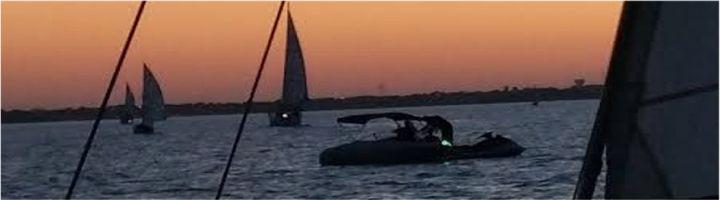 Summer Evening Race 08.22 7 pm