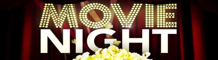LYC MOVIE NIGHT 08.10.18 8PM